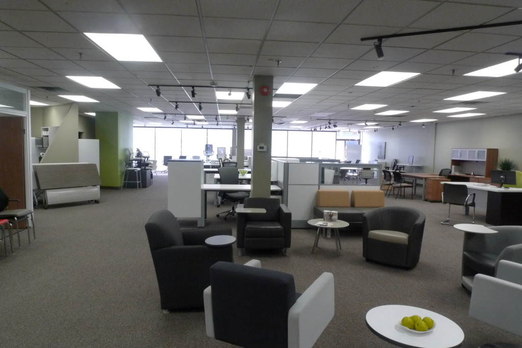 Office Property For Lease In Calgary