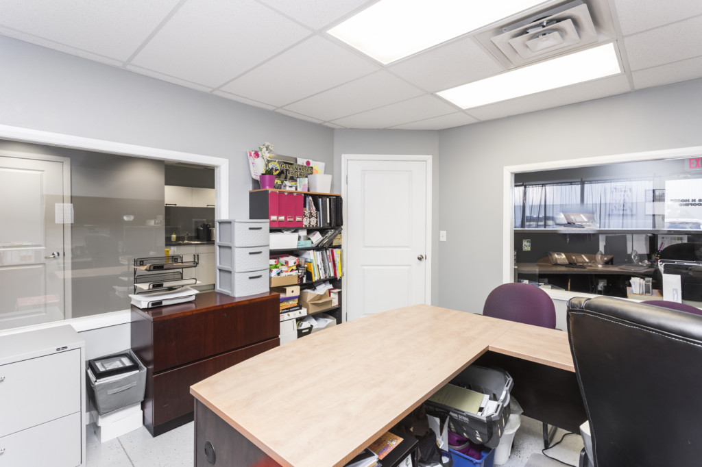 Industrial Bay Office For Sale SE Calgary