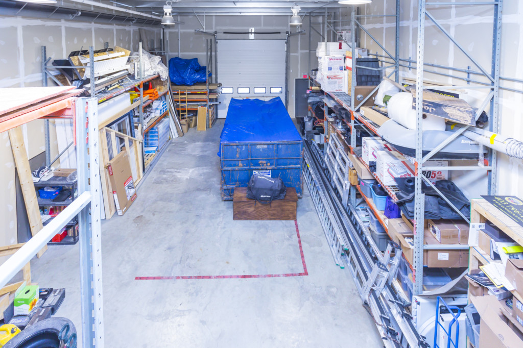 Industrial Bay Warehouse For Sale Calgary