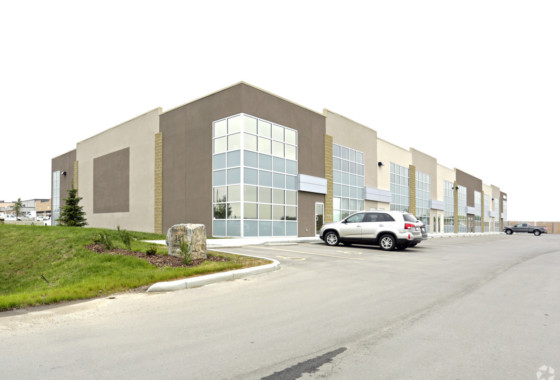 Industrial Bay For Sale in Springbank