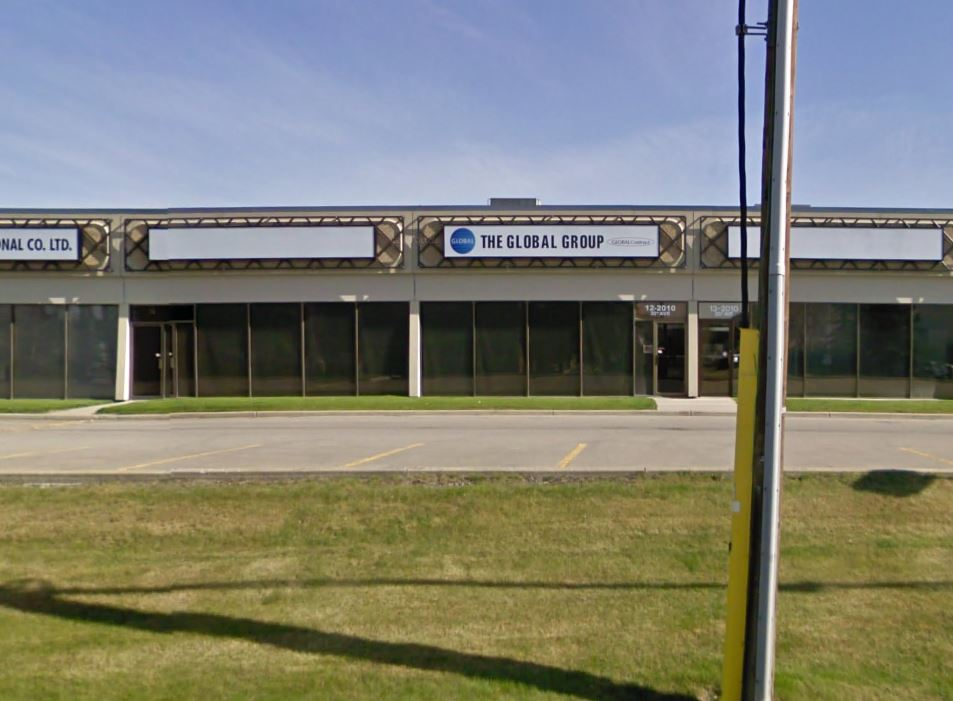 Industrial Space For Lease In Calgary